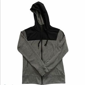 Women's adidas zip up size Medium
